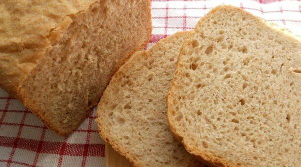 Хлебный лекарь смесь Горчичная
