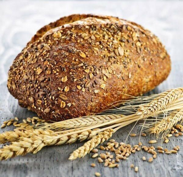 Хлебный лекарь смесь Многозерновая
