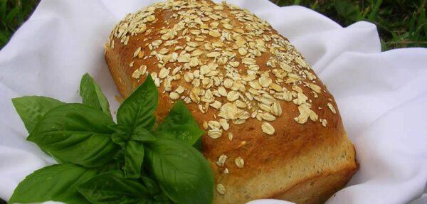 Хлебный лекарь смесь Овсяная