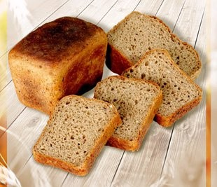 Хлебный лекарь смесь Здоровьюшко