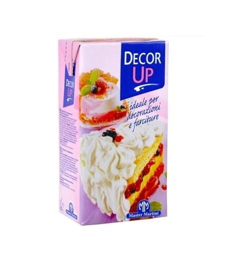 Крем на растительных маслах Декор Ап Мастер Мартини