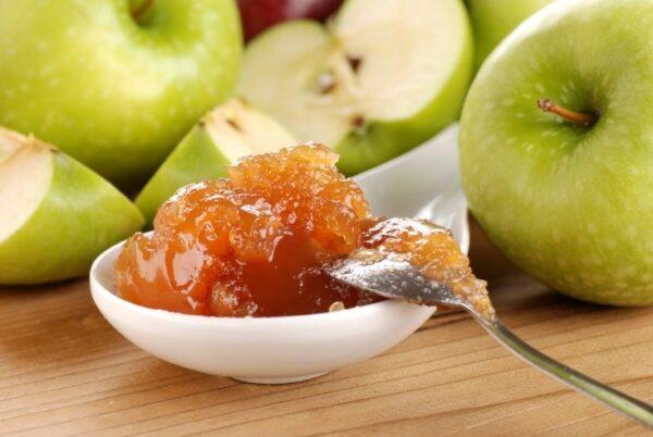 Повидло яблочное Брянское