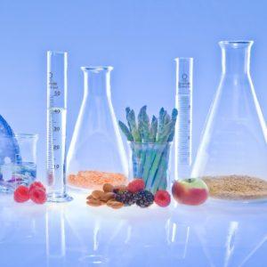 Пищевая химия