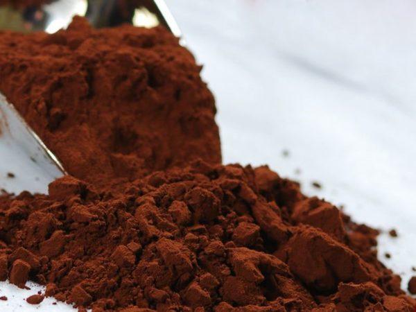 Какао-порошок алкализованный Ариба Какао Амаро