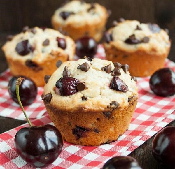полуфабрикат Fiorfiore Muffin C20