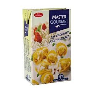 Крем на растительных маслах «Мастер ГУРМЕ»