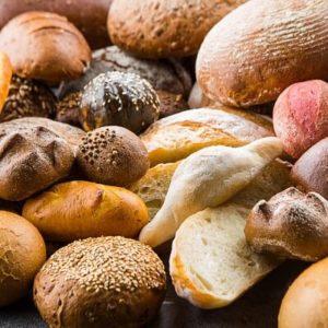 Смеси хлебопекарные