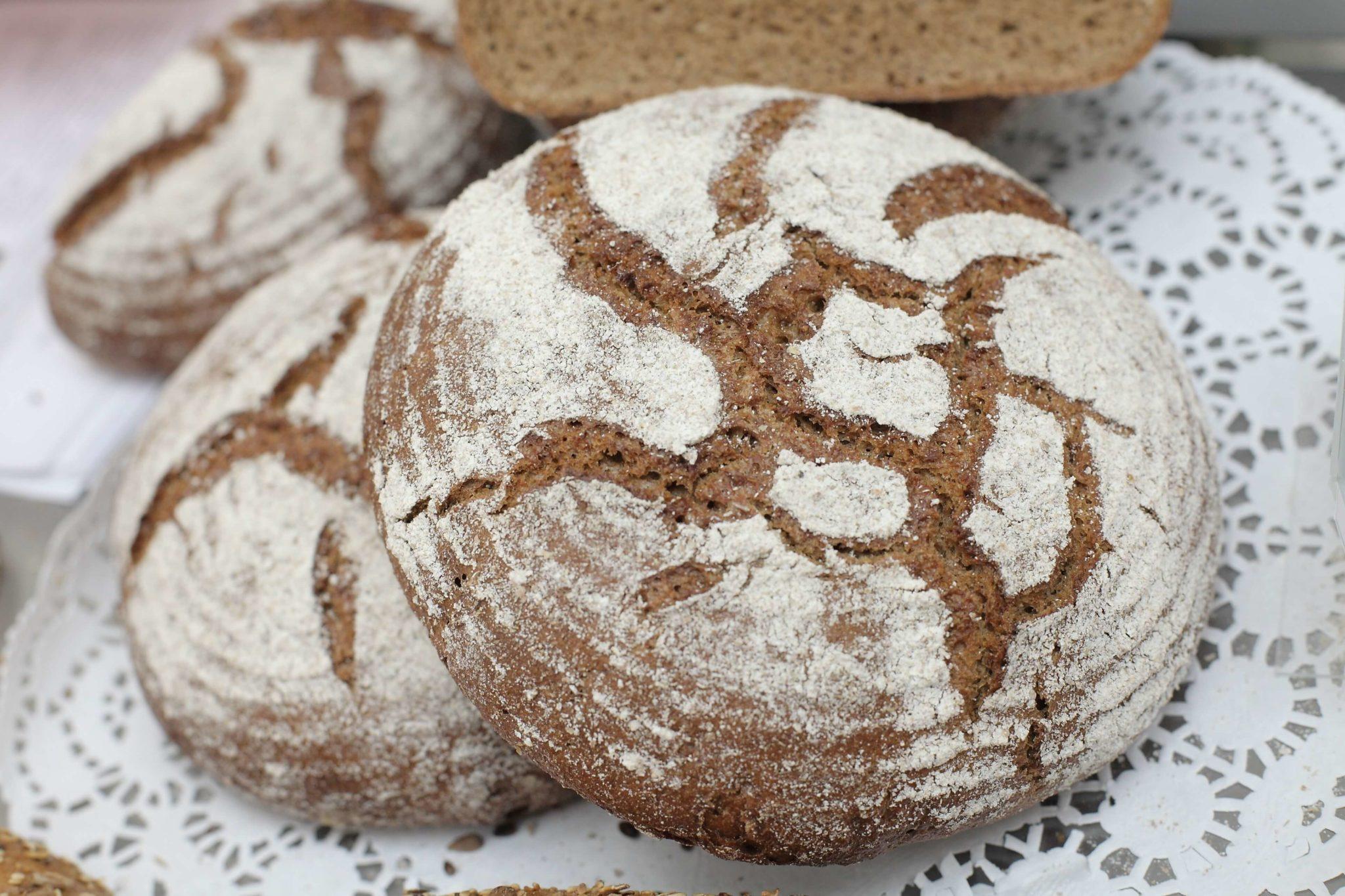 Превью для семинара-дегустации хлеба и хлебобулочных изделий