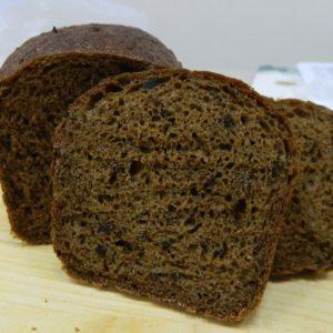 Смесь мучная хлебопекарная «Бородинский зерновой»